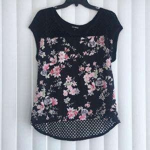 Express blouse/top